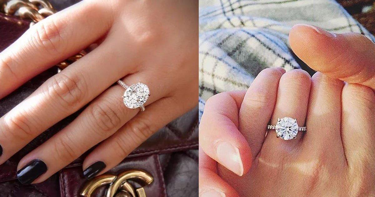 ring.jpg?resize=648,365 - Avez-vous déjà vu la création d'une bague de fiançailles en platine?