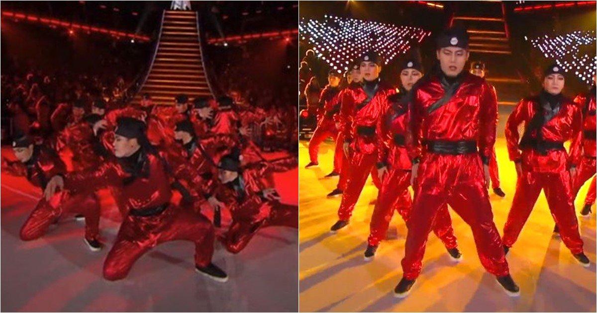 s 30.jpg?resize=1200,630 - 평창 동계올림픽 개막식에서 화려한 군무 선보인 '저스트 절크' (영상)