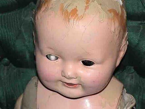Harold the doll에 대한 이미지 검색결과