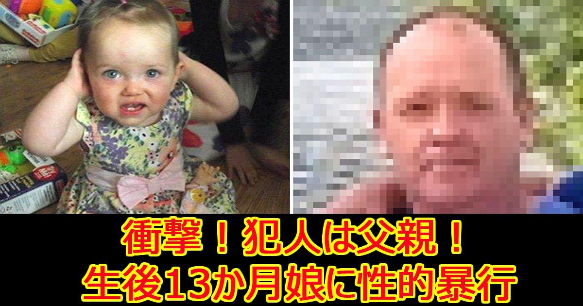 seigo13kagetu.jpg?resize=1200,630 - 生後13か月の娘に性的暴行加え死なせた父親