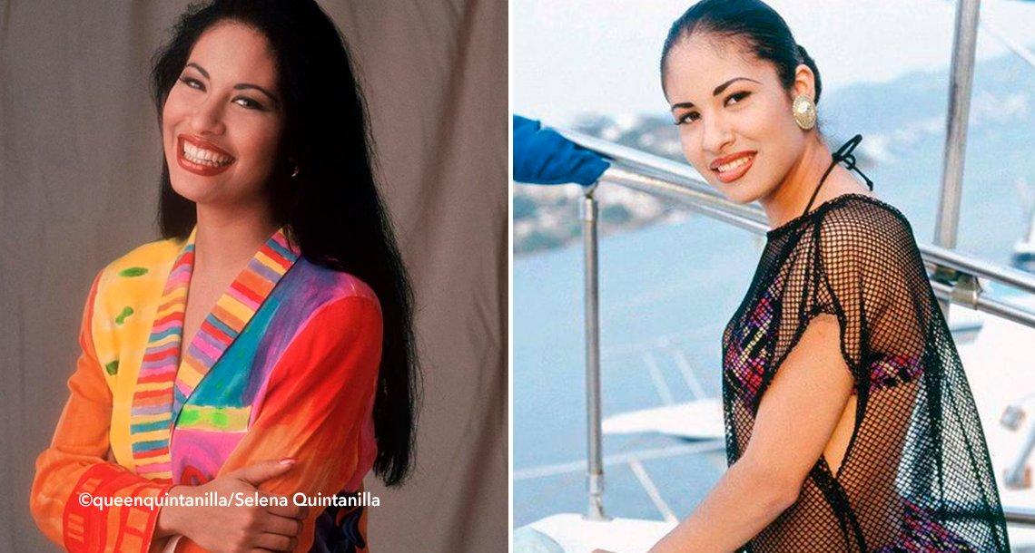selena - Ni Jennifer Lopez, ni Kim Kardashian logran opacar el increíble cuerpo que tenía Selena Quintilla