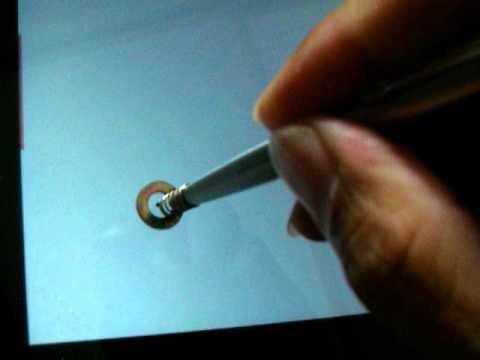タッチペン 自作에 대한 이미지 검색결과