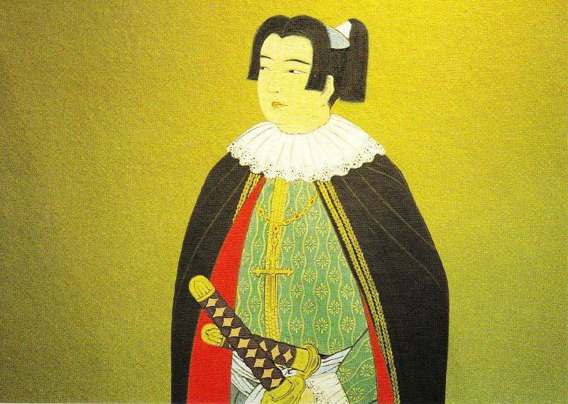 Image result for 天草四郎