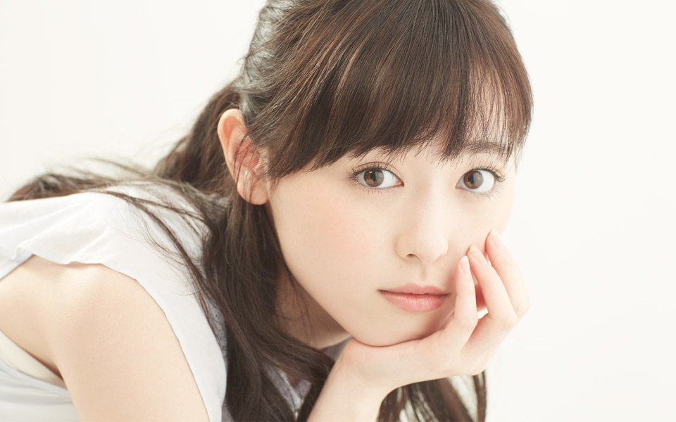 Image result for 福原遥