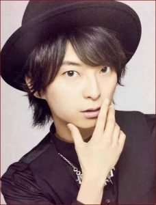 Image result for 柿原徹也