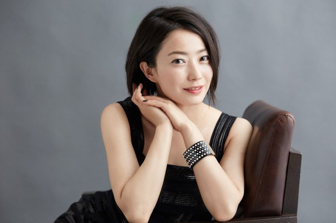 Image result for 菅野美穂