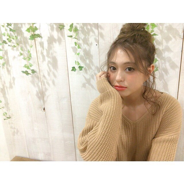 Image result for 大川藍 インスタ
