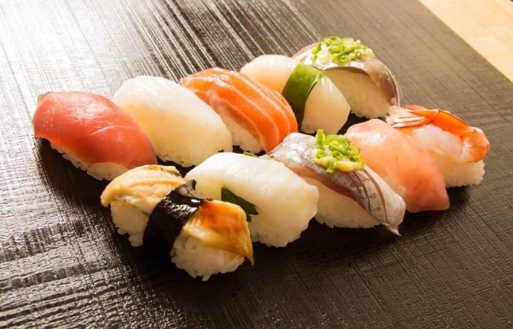 Image result for 寿司
