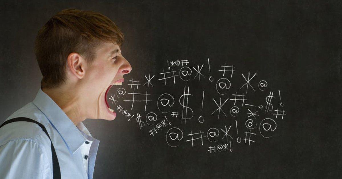 Resultado de imagem para As pessoas mais inteligentes dormem tarde, falam palavrão e são bagunceiras, de acordo com estudo!
