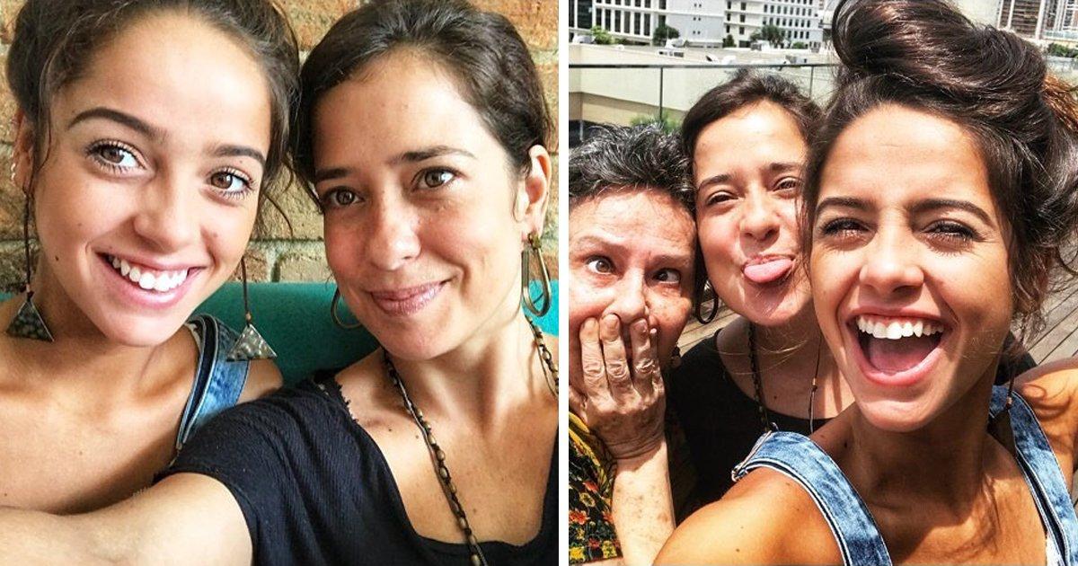 thumbnail5gyt - Filha de Paloma Duarte cresceu e hoje, aos 21 anos, está bem parecida com a mãe