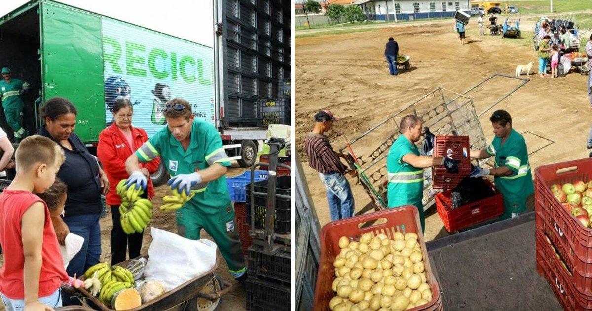 thumbnail5qga.png?resize=1200,630 - Lixo reciclável pode ser trocado por comida em Curitiba