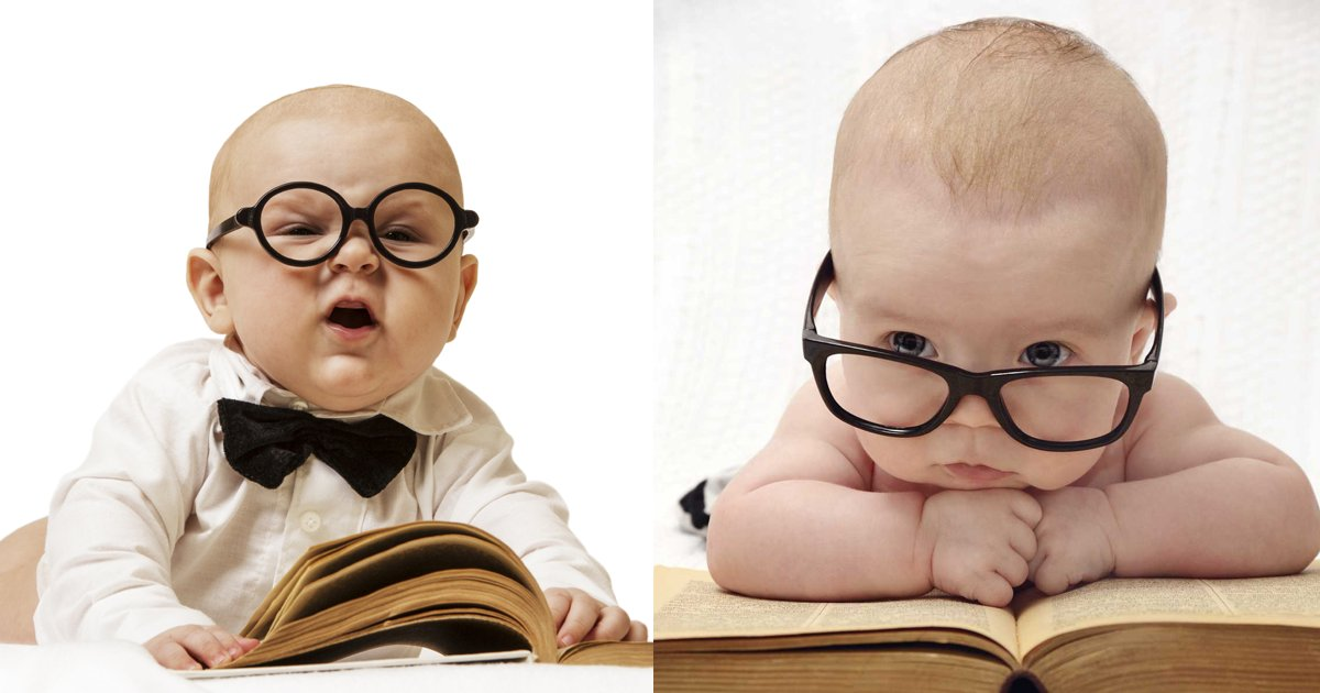 thumbnail5qvtueb.png?resize=1200,630 - Pesquisa revela: Ter filhos depois dos 30 anos gera bebês mais inteligentes