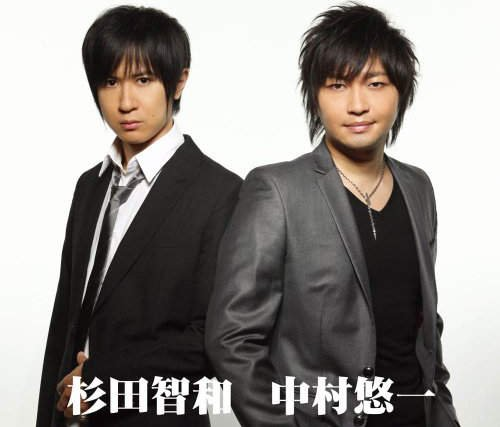 tomokazu sugita and yuichi nakamura are good friends always be together 70e235db79630766d469658f4f098031 - 杉田智和と中村悠一は仲良し?いつも一緒にいるって本当!?