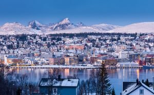 tromso-noruega