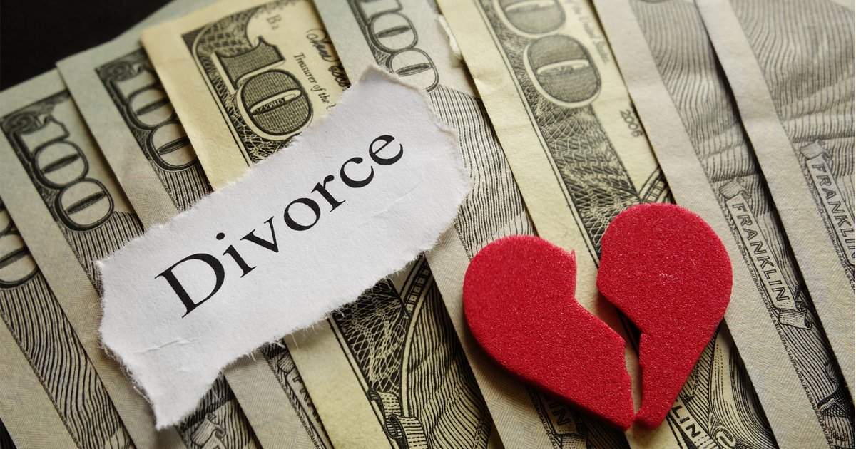 divorce letter to wife