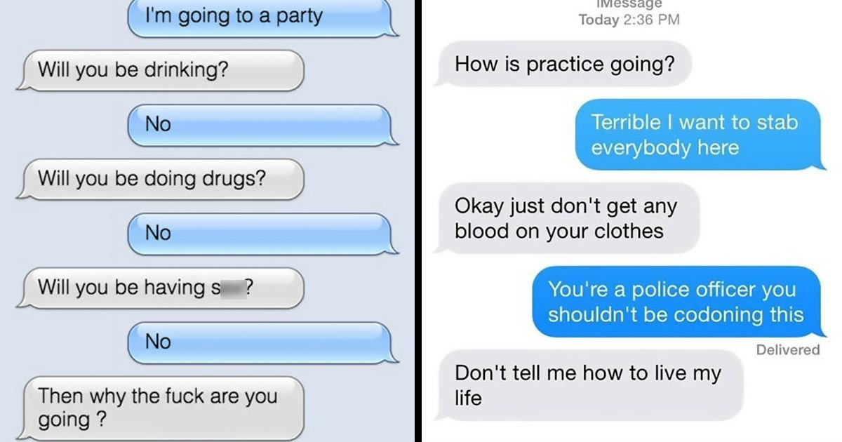 untitled 19.jpg?resize=1200,630 - Collection Of Funny Text Messages Kids Got From Their Dads