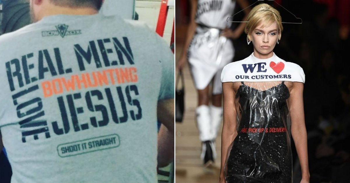 untitled 67 - The Worst Fashion Fails That Broke The Internet With Laughter