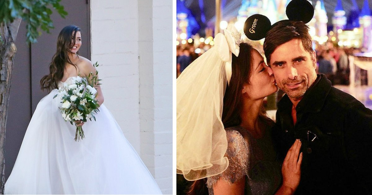 untitled 70.jpg?resize=300,169 - After Two Years Of Dating, John Stamos and Caitlin McHugh Have Decided To Tie The Knot!