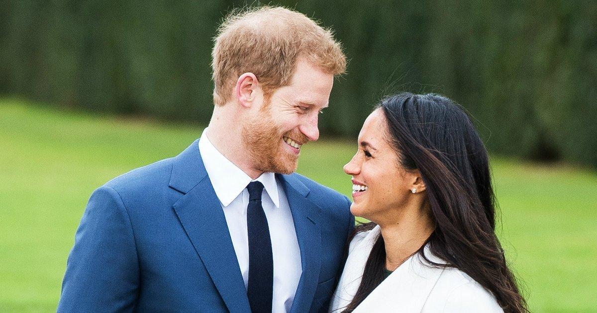untitled 74 - Meghan Markle quedó impactada cuando descubrió las reglas de la familia real, desagradablemente estrictas