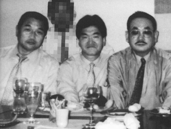 神戸山口組 島田紳助에 대한 이미지 검색결과