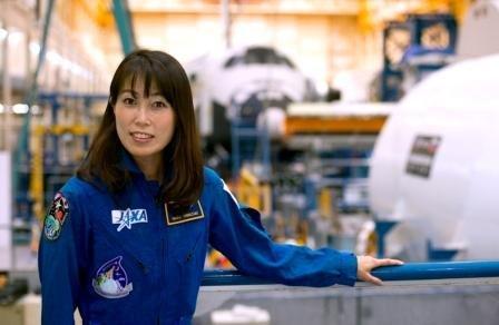 Image result for 山崎直子