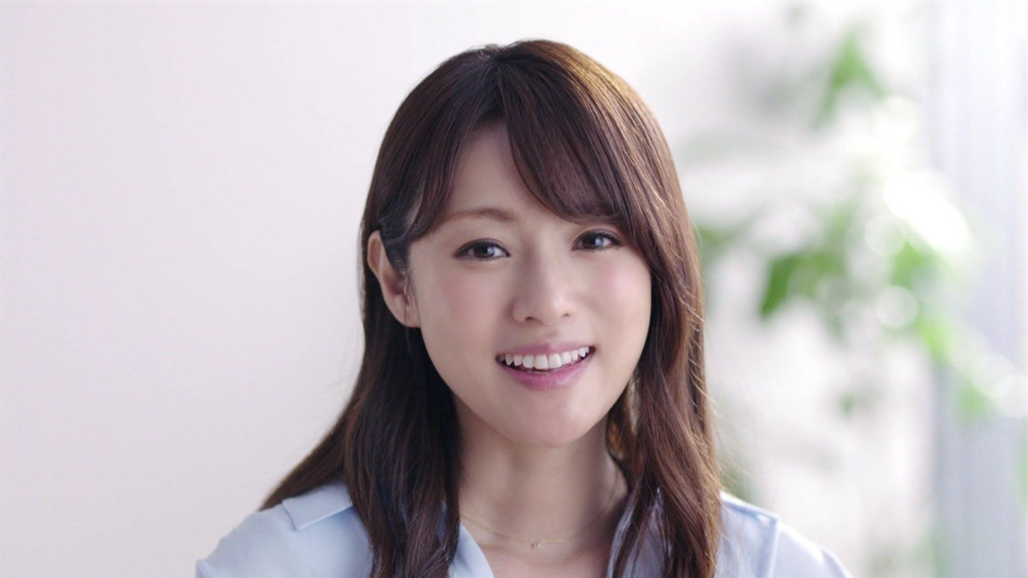 Image result for 深田恭子