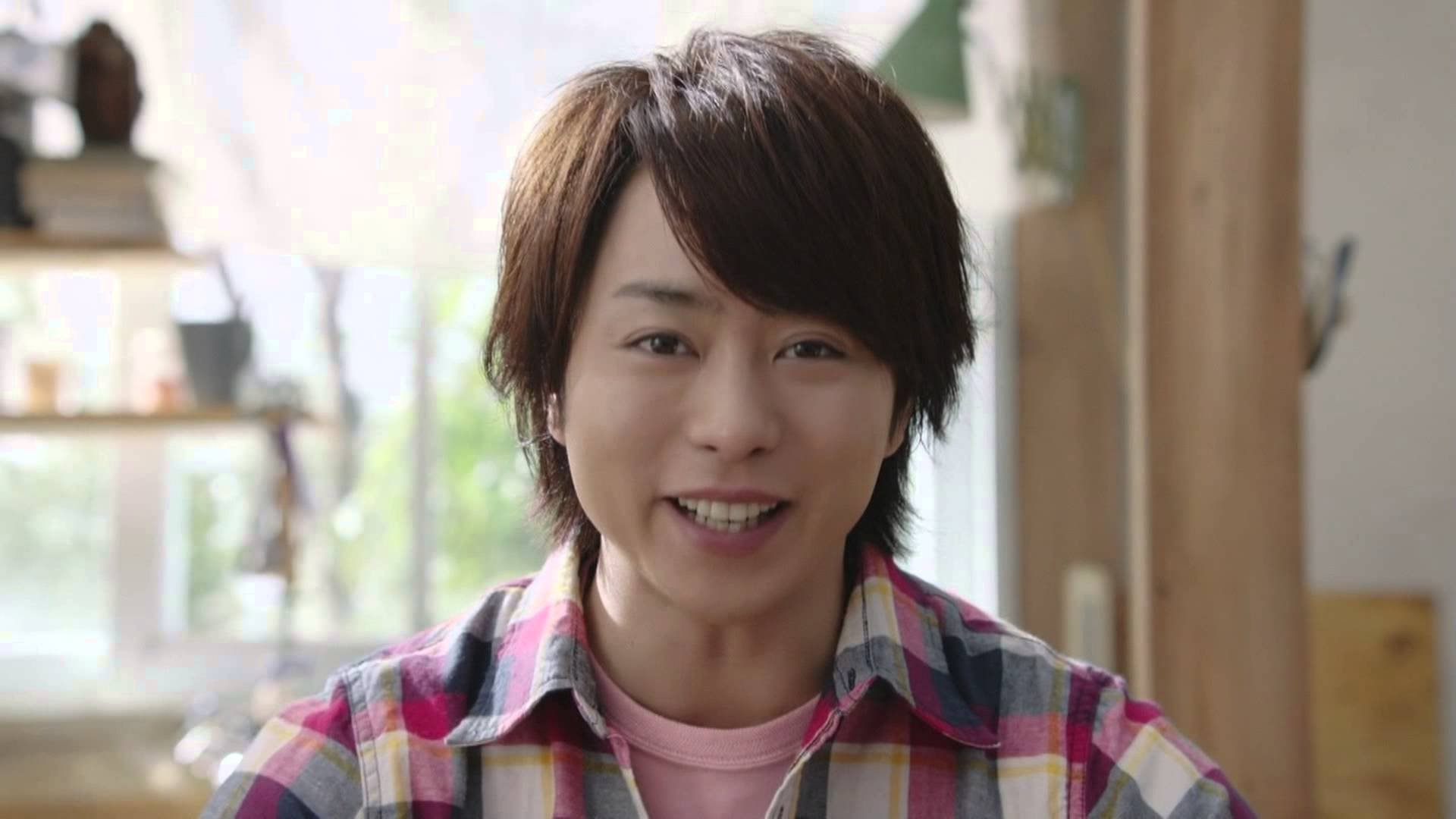 Image result for 櫻井翔