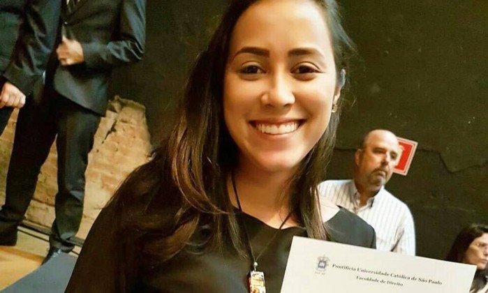 xmichele alvesjpgpagespeedic ss ovlsenu.jpg?resize=1200,630 - Michele Alves: a aluna que emocionou o Brasil com seu depoimento de formatura