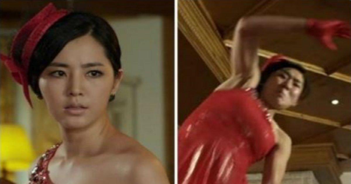 z 2 - 보자마자 빵 터지는 충격적인 '대역 배우'들의 실체 사진