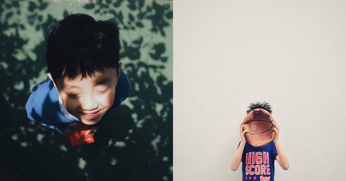 z0 9 - 중국에서 화제가 된, 체육교사가 아이폰으로 찍은 사진들