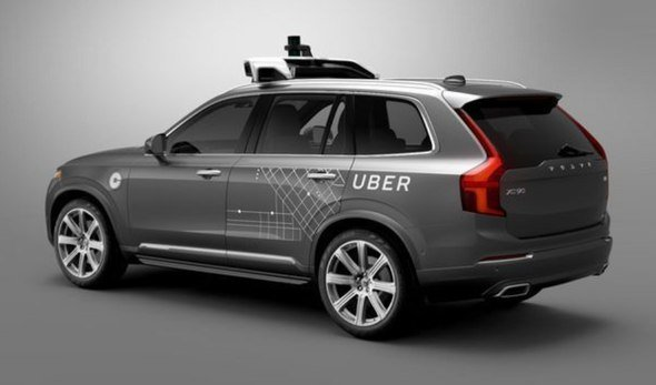 Image result for uber 死亡事故