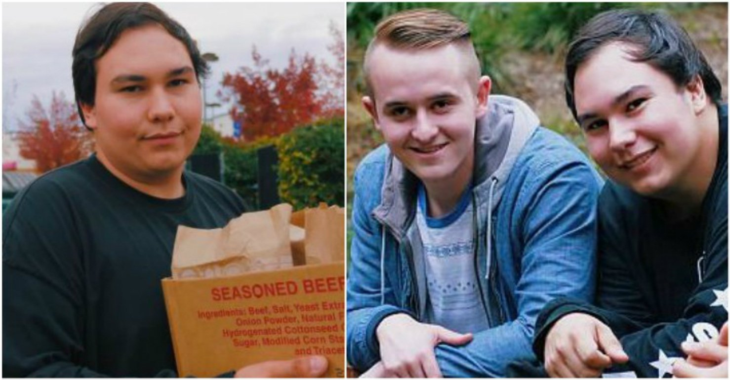 00 5 - 19-Year-Old Drops College To Help His Dying Friend Pursue His 127-Wishlist