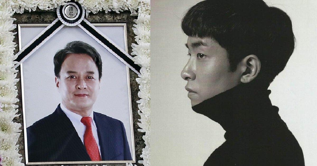1 200 - 故조민기의 사망 사건 관련해서 소신 발언한 '도수코' 출신 모델 최정진