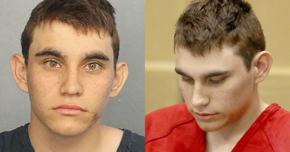 1 261 - Florida School Shooting Suspect Watched His Father Die, Bullied By His Own Brother