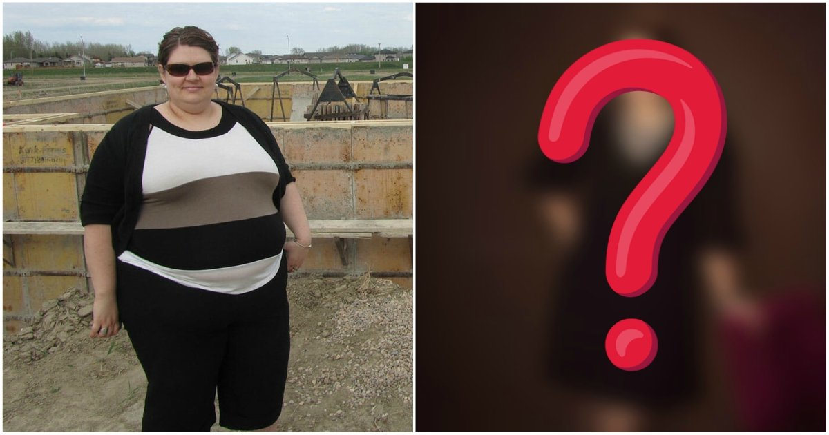 1 369.jpg?resize=1200,630 - Confira incrível transformação: mulher de 160kg perde metade do peso