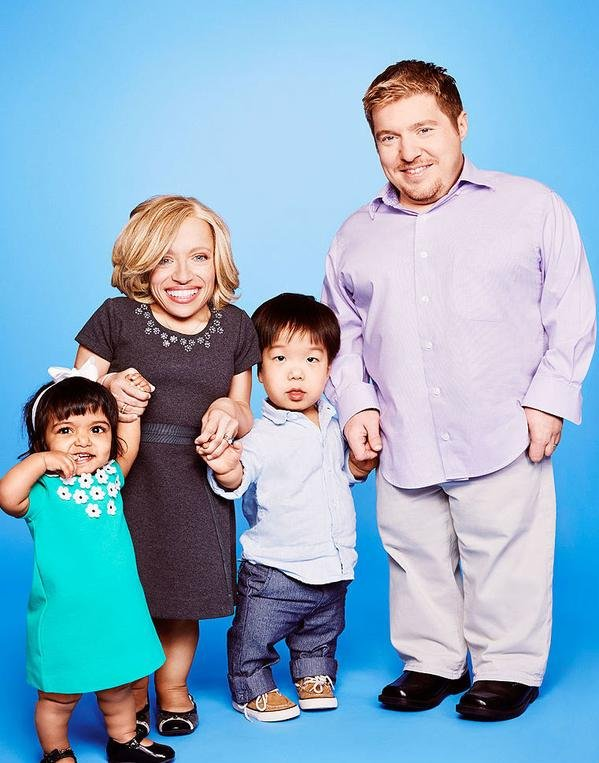 109bd2106cb738c8c2001d0ec2a1d38c - The Wait Is Over For 'The Little Couple' Fans As They Are Coming Back But With A Big Change!!!