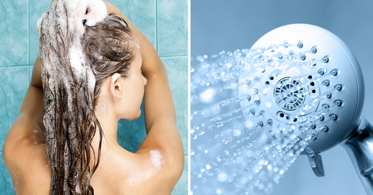 11111 4.jpg?resize=412,232 - 10 Wrong Shower Habits That You Should Avoid
