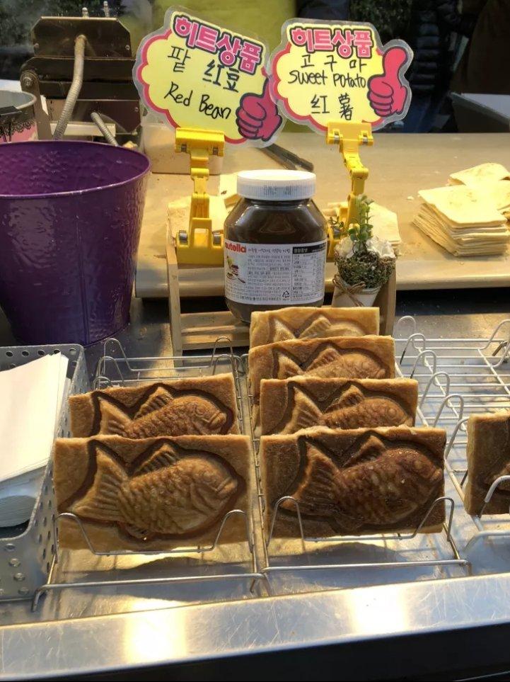 13 23 - 新亞洲美食王國?外國人認證29種神好吃的韓國街頭美食大盤點!