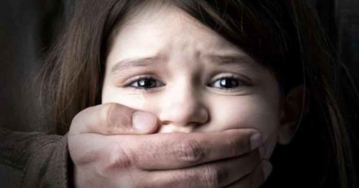1501680323 769604.jpg?resize=412,232 - 지나가는 어린 소녀 '입모양'만 보고 '납치범'에게 구출해낸 한 시민