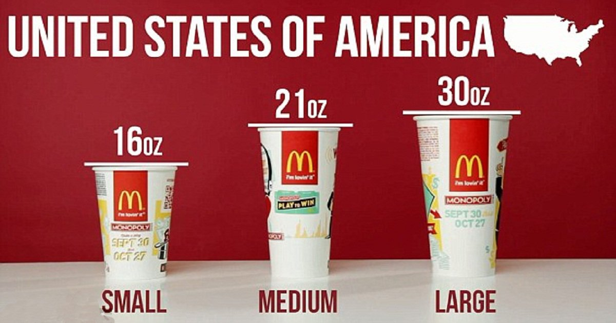 1ec8db8eb84ac 1.jpg?resize=1200,630 - [Vidéo] Le secret derrière le gobelet grande taille de McDonald's