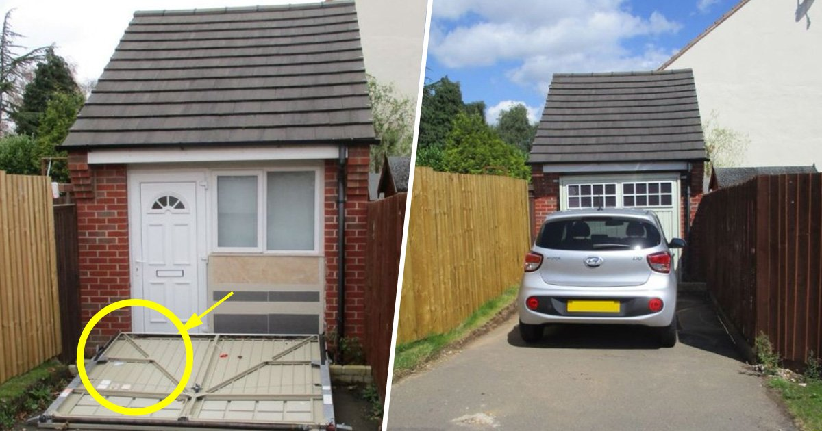 1ec8db8eb84ac 29.jpg?resize=1200,630 - Couple Fined For Using Fake Garage Doors To Hide Their Home
