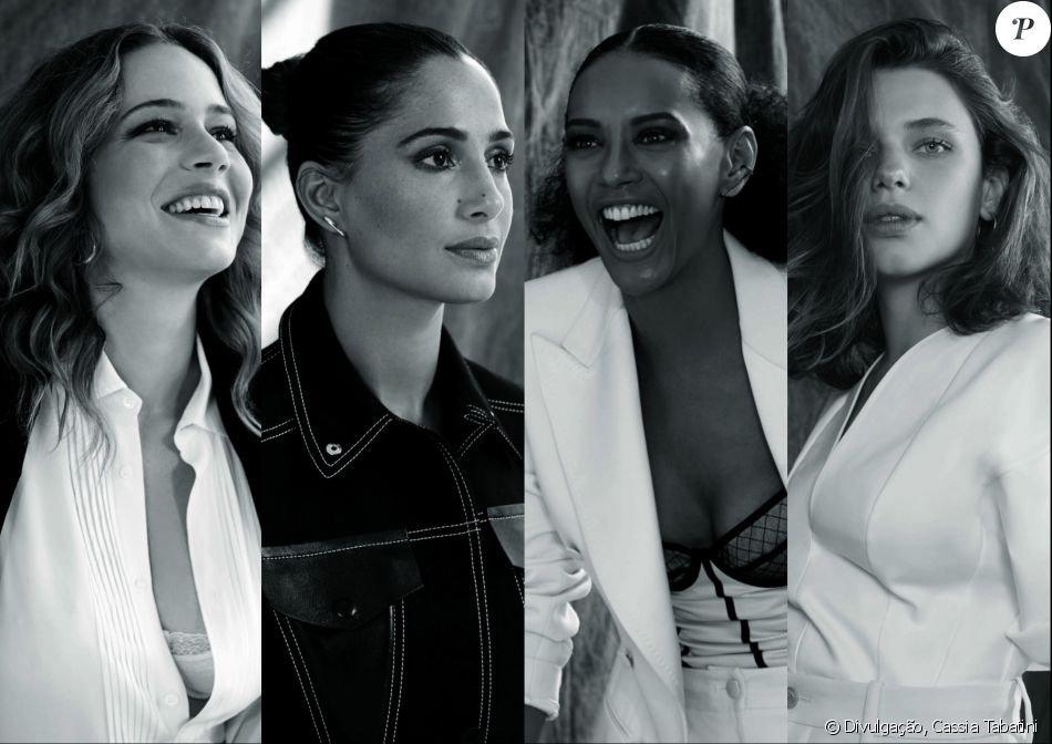 2507749 leandra leal camila pitanga tais arauj 950x0 3.jpg?resize=300,169 - Talentosas e corajosas: as atrizes brasileiras que têm levantado a bandeira feminista