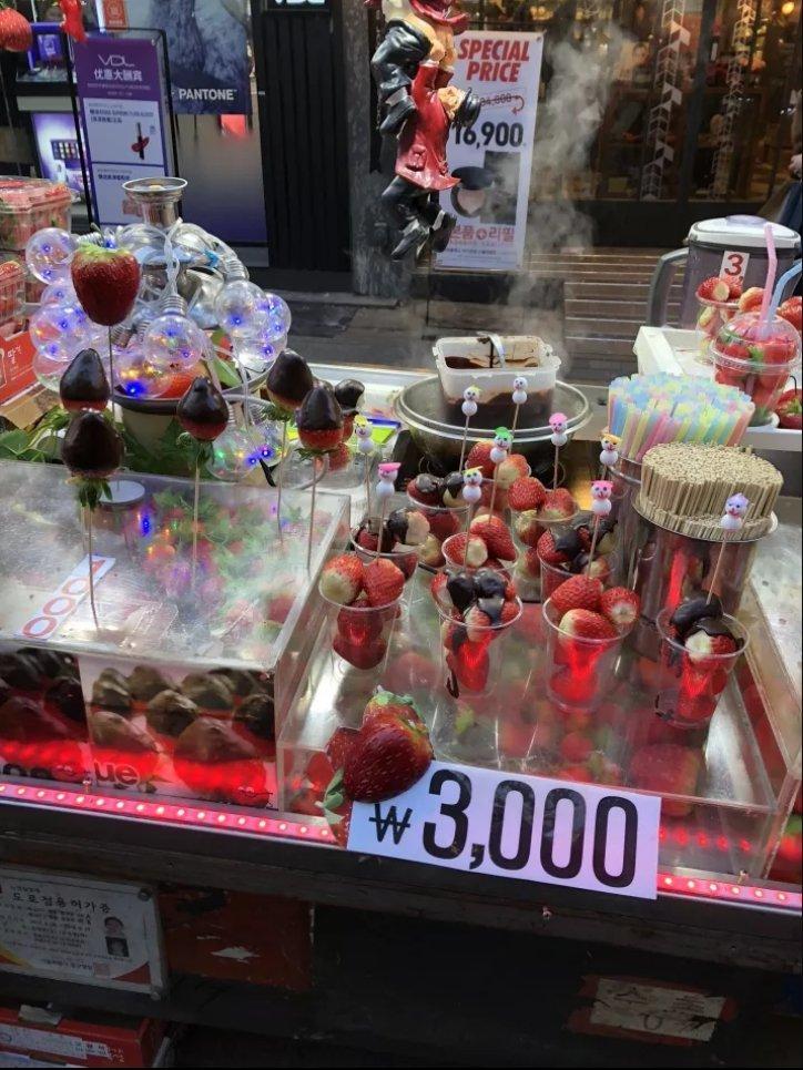 26 3 - 新亞洲美食王國?外國人認證29種神好吃的韓國街頭美食大盤點!