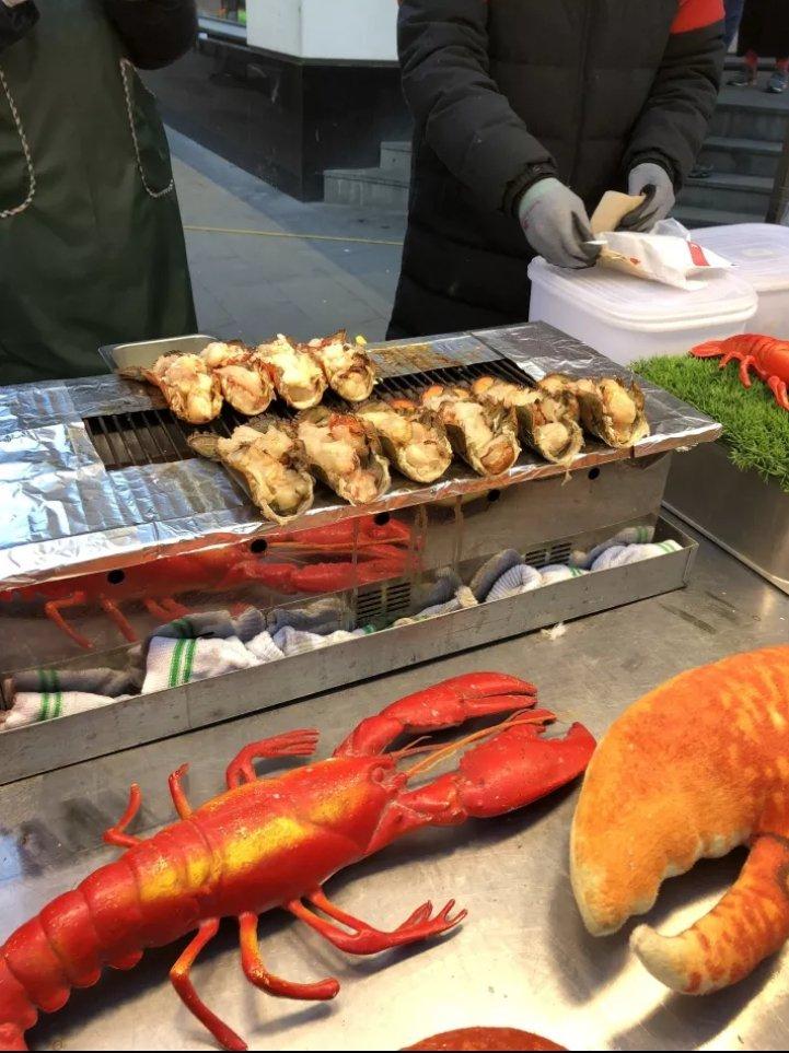 27 2 - 新亞洲美食王國?外國人認證29種神好吃的韓國街頭美食大盤點!