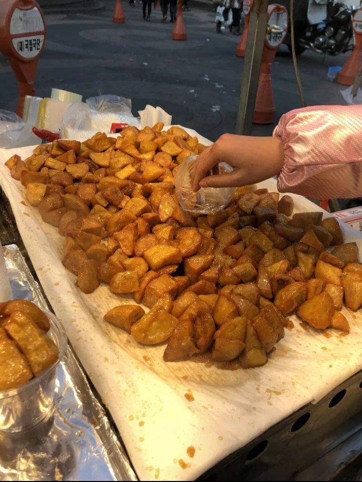 28 2 - 新亞洲美食王國?外國人認證29種神好吃的韓國街頭美食大盤點!