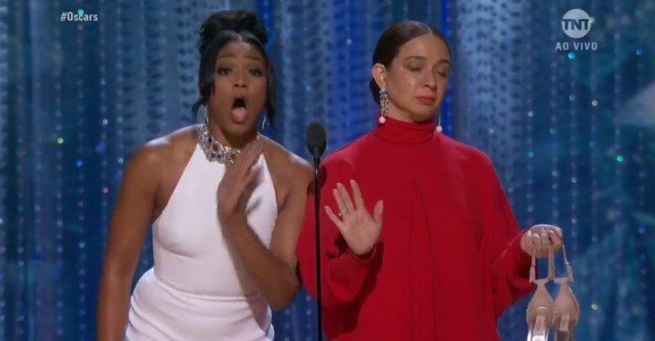 386316 2 brancos - O Oscar desse ano foi sobre diversidade