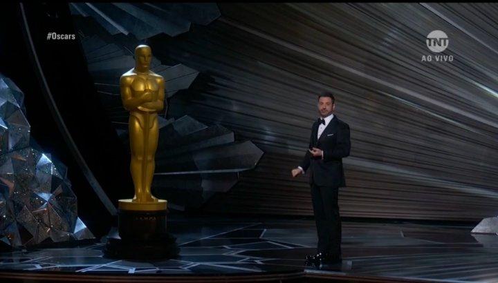 386316 2 oscar 2018 2 1 - O Oscar desse ano foi sobre diversidade