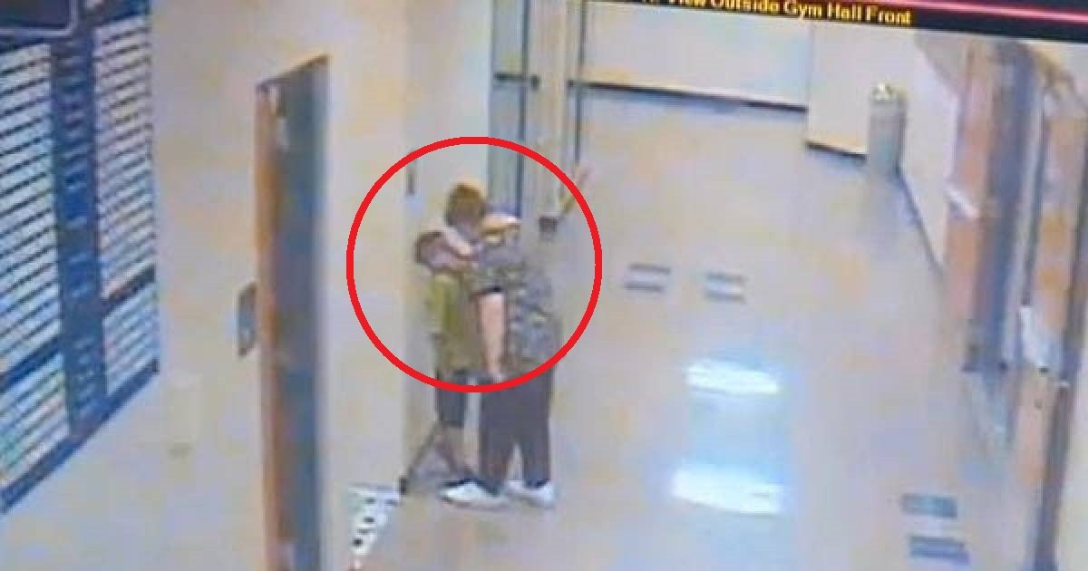 4ng.jpg?resize=636,358 - Footage Of What Kindergarten Teacher Did To 6-Year-Old. Apparently, She Couldn't Control Her Anger