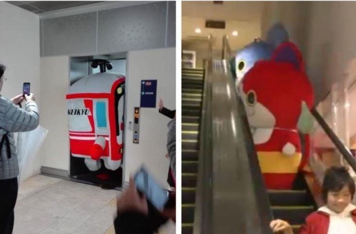 59b9e7af88e55.jpg?resize=1200,630 - 「啊...身體太大卡住了。」來看看這些日本可愛吉祥物的爆笑瞬間!