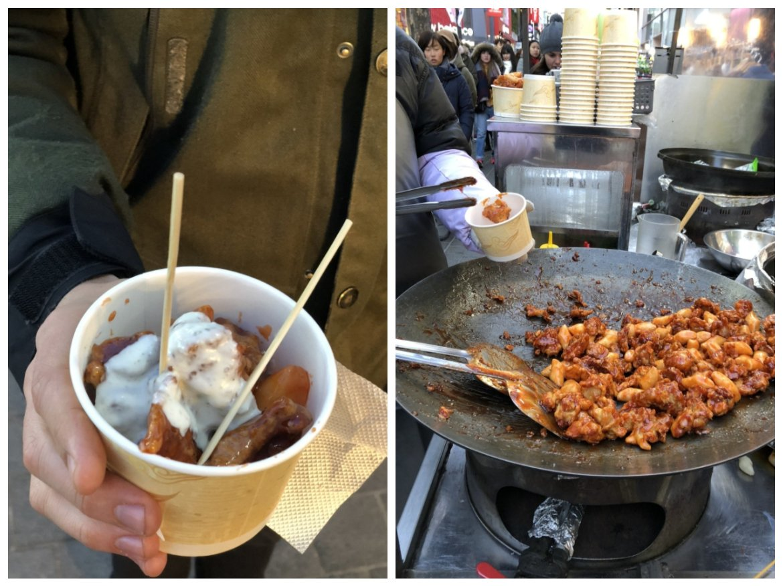 8 1 1 1024x767 - 新亞洲美食王國?外國人認證29種神好吃的韓國街頭美食大盤點!